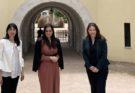 Πεντέλη: Για την ανάδειξη των βυζαντινών αρχαιοτήτων του Πεντελικού είχε συνάντηση η Δήμαρχος με τη Διευθύντρια του Βυζαντινού Μουσείου