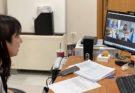Πεντέλη: Συνομιλία με τον Υπουργό Κωστή Χατζηδάκη είχε η Δήμαρχος για την σύνταξη του τοπικού χωρικού σχεδίου της Πεντέλης