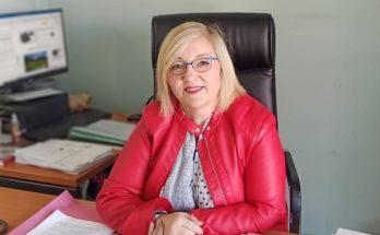 Πεντέλη : Παραίτηση της Γεωργίας Μητροπούλου από τις θέση της Αντιδημάρχου Οικονομικών και Αναπληρώτριας Δημάρχου