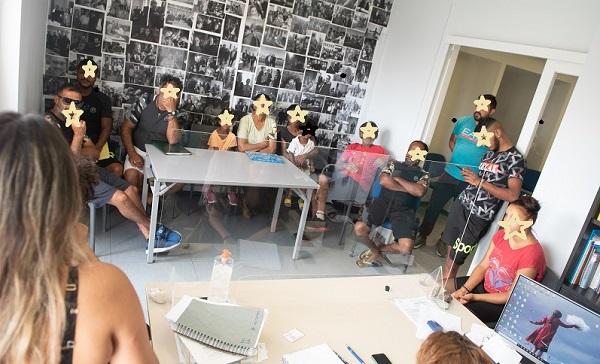 Χαλάνδρι: Ημερίδα ενημέρωσης των Ρομά σε θέματα δικαιωμάτων και πρόσβασης στη Δικαιοσύνη