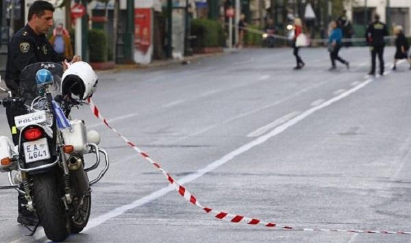 Αγία Παρασκευή: Λόγω διαρροής αερίου εκκενώθηκε η πλατεία