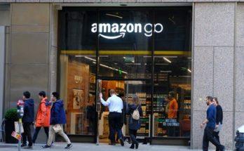 Επιχειρήσεις : Η Amazon ανοίγει γραφεία στην Ελλάδα