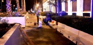 Αθήνα : Λίγες ώρες μετά τα επεισόδια στον Μεγάλο Περίπατο της πρωτεύουσας και όλα είναι πεντακάθαρα