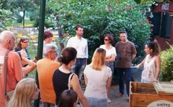 Βριλήσσια : Με Εργαστήρι Κομποστοποίησης και Εκπαίδευση πρόληψης πυρκαγιών ολοκληρώθηκαν οι δράσεις της 6ης Εβδομάδας Περιβάλλοντος