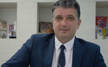 Βριλήσσια : Συνέντευξη του Δήμαρχου Ξένου Μανιατογιάννη «Εφαρμογή της ανακύκλωσης των βιοαποβλήτων στην πόλη»