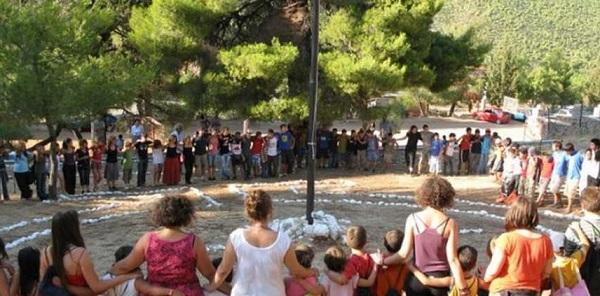 ‼️ Αναβάλλεται το κατασκηνωτικό πρόγραμμα στο Δήμο Βριλησσίων.