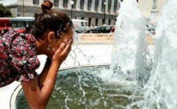 Ελλάδα: Αναμένεται πιο θερμό καλοκαίρι
