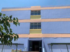 Φιλοθέη Ψυχικό: Με ζωντανά χρώματα βάφτηκε ολόκληρο το κτηριακό συγκρότημα του 3ο και 4ο Νηπιαγωγείο και Δημοτικό