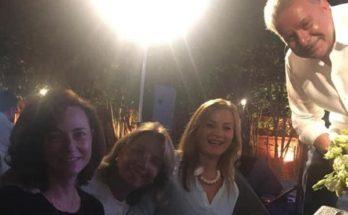Φιλοθέης Ψυχικού : Ο Δήμος φιλοξένησε στο CINE ΦΙΛΟΘΕΗ το μεγάλο αφιέρωμα στο Νίκο Γκάτσο, «Οι Ποιητές μας τραγουδούν»