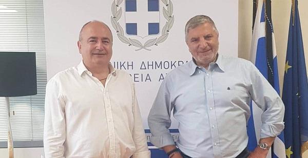 Ηράκλειο Αττικής : Εγκρίθηκε από την Περιφέρεια Αττικής το απαιτούμενο κονδύλι για την πλήρη αποκατάσταση των σεισμόπληκτων σχολειών της πόλης