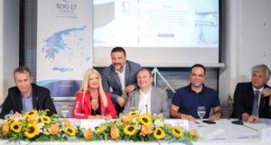 Συνάντηση Εργασίας Ιδρυτικών μελών & Γενική Συνέλευση Δικτύου SDG 17 Greece