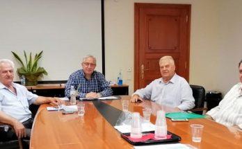 Μαρούσι : Καλωσορίζουμε εθελοντές στην Πολιτική Προστασία του Αμαρουσίου