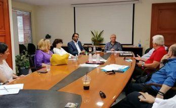 Μαρούσι : Συνεργαζόμαστε για δράσεις που προάγουν τον αθλητισμό και την εξωστρέφεια του Αμαρουσίου