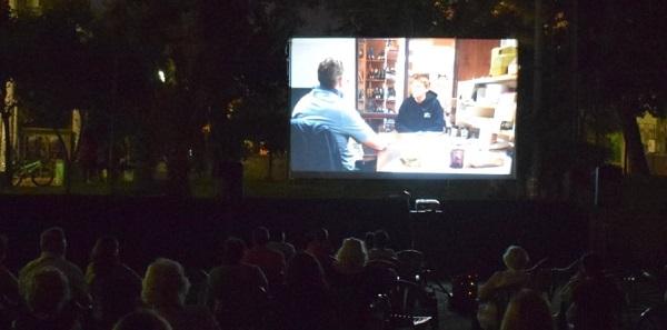 Νέα Ιωνία: Μικροί και Μεγάλοι απόψε στις Βραδιές Κινηματογράφου