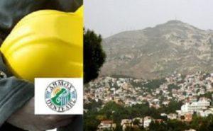 Πεντέλη: Προχωρούν το Τοπικό Πολεοδομικό Σχέδιο και η αποχέτευση της Καλλιθέας στη Δημοτική Κοινότητα Πεντέλης
