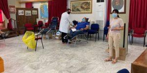 Πεντέλη: Ολοκληρώθηκε με επιτυχία η 25η δράση εθελοντική αιμοδοσία, στο Δημοτικό Κατάστημα της κοινότητας Πεντέλης