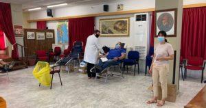 Πεντέλη: 25η Εθελοντική Αιμοδοσία Δήμου