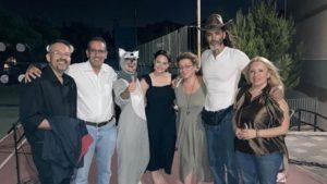 Πεντέλη: Μία ακόμη επιτυχημένη πολιτιστική βραδιά από το Δήμο Πεντέλης αυτή τη φορά για τους μικρούς μας φίλους.