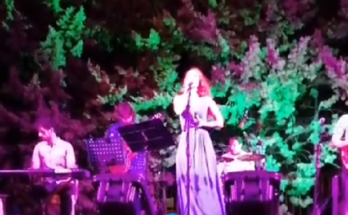 Πεντέλη: Τρίτη και τελευταία μέρα του πολιτιστικού τριήμερου με μια βραδιά με καλοκαιρινά τραγούδια από την Ελλάδα την Ιταλία την Ισπανία και τη Γαλλία