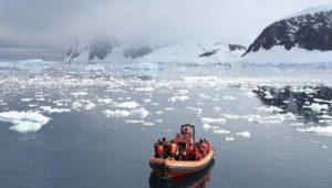 Ρωσική Αρκτική: Ασυνήθιστες θερμοκρασίες ρεκόρ 38 βαθμών στην Αρκτική