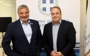 Περιφέρεια Αττικής: Υπεγράφη η απόφαση για τα έργα βελτίωσης της ενεργειακής αποδοτικότητας σχολικών κτιρίων στον Δήμο Βάρης-Βούλας-Βουλιαγμένης