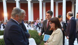 Περιφέρεια Αττικής : Στο Ζάππειο στη τελετή βράβευσης των ελληνικών συμμετοχών στην εκστρατεία για την Ευρωπαϊκή Εβδομάδα Κινητικότητας