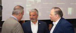 Την Τετάρτη 8/7 πραγματοποιήθηκε το 1ο online event της Ένωσης Περιφερειών Ελλάδος