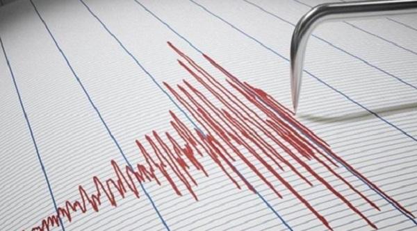 Κεφαλονιά : Σεισμική δόνηση στο νησί της Κεφαλονιάς