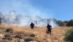ΣΠΑΥ: Η πρώτη σοβαρή φωτιά στον Υμηττό αντιμετωπίστηκε έγκυρα και αποτελεσματικά