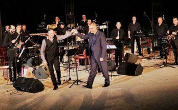 Χαλάνδρι: Αισιοδοξία γεμίζει την πόλη η έναρξη του Φεστιβάλ Ρεματιάς 2020 – Νύχτες Αλληλεγγύης
