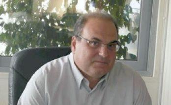 Χαλάνδρι: Αποκλειστικές δηλώσεις Δημάρχου Σίμου Ρούσσου για την κατάργηση της ΔΟΥ Χαλανδρίου και την συγχώνευση της με την ΔΟΥ Χολαργού