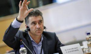 Ανακοίνωση του Ευρωβουλευτή ΕΛΚ Θεόδωρου Ζαγοράκη από τις Βρυξέλλες για την μετατροπή της Αγίας Σοφίας σε τζαμί