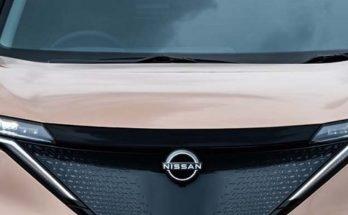 Η Nissan άλλαξε λογότυπο
