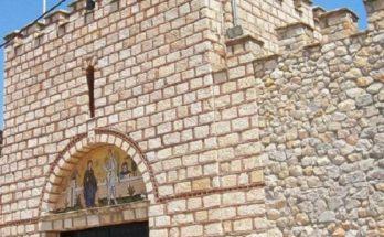 Λυκόβρυση Πεύκη: Ενημέρωση για την εορτή της μνήμης της Οσίας Ειρήνης Χρυσοβαλάντου στη Λυκόβρυση