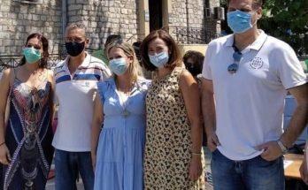 Αγία Παρασκευή: Συγκέντρωση φαρμάκων και υγειονομικού υλικού για τη στήριξη των πληγέντων της Βηρυτού