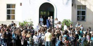 Μαρούσι: Μία σημαντική ημέρα για τους Μαρουσιώτες μαθητές μας
