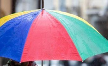 Ελλάδα: Το Σάββατο θα επικρατούν οι βροχές και οι καταιγίδες