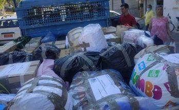 Βριλήσσια: Αποστολή βοήθειας του Δήμου Βριλησσίων στην Εύβοια
