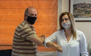 Διόνυσος: Μνημόνιο συνεργασίας μεταξύ του Δήμου και του Εθνικού Καποδιστριακού Πανεπιστήμιου Αθηνών