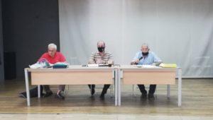 Διόνυσος: Ανακοίνωση σχετικά με την Πρόσκληση του Διευθυντή Δασών για τους Δασικούς Χάρτες, και το σχέδιο νόμου για τον «Εκσυγχρονισμό της Χωροταξικής & Πολεοδομικής Νομοθεσίας»