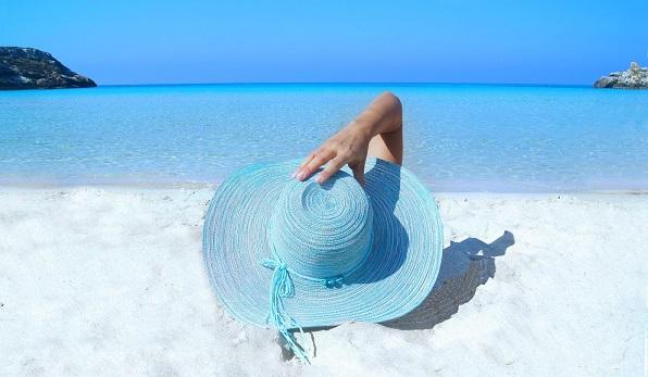 Ελλάδα: Επιλέξουμε για εσάς τις πέντε τις καλύτερες παραλίες της χώρας μας
