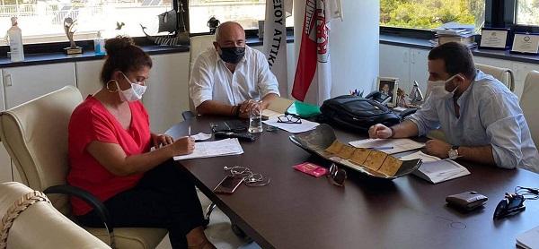 Ηρακλείου: Καθημερινές συσκέψεις, σχεδιασμός και υλοποίηση του σχεδίου για το ξεκίνημα της νέας σχολικής χρονιάς