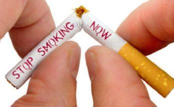 Υγεία: Ελληνική Πνευμονολογική Εταιρεία και Ιατρεία Διακοπής Καπνίσματος