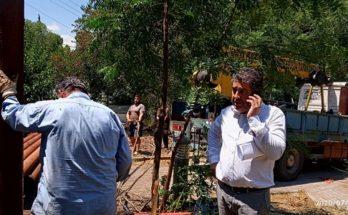 Κηφισιά: Αυξημένη ζήτηση νερού παρατηρείται το τελευταίο χρονικό διάστημα στην Νέα Ερυθραία