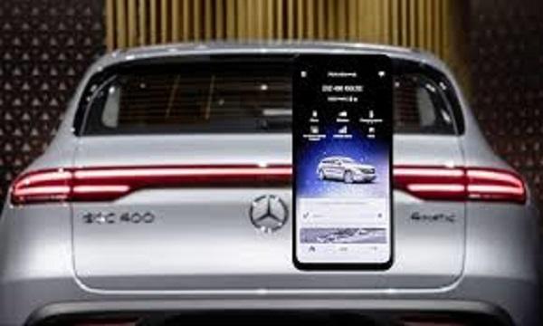 Νέα ψηφιακή εποχή για τη Mercedes