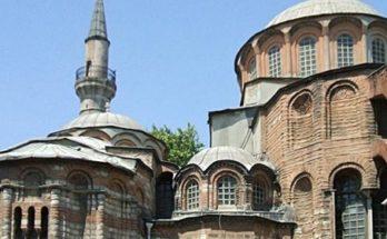 Διεθνή: Την απόφαση της Τουρκίας να μετατρέψει σε τζαμί τη Μονή της Χώρας καταδικάζει η Κομισιόν