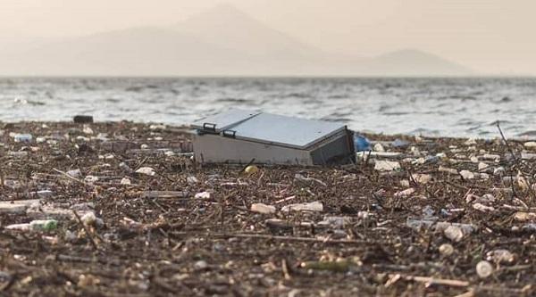 Ωρωπός: Κλειστές οι παραλίες για τις επόμενες δεκαπέντε μέρες