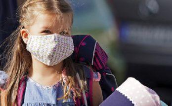 ΠΟ Υ: Η χρήση μάσκας από την ηλικία των 12 ετών