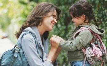 Παιδί: Πρώτη φορά στον παιδικό σταθμό -Μικρές χρήσιμες συμβουλές για τους γονείς