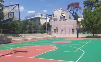 Λυκόβρυση Πεύκη: Συνεχίζονται οι εργασίες στα σχολικά συγκροτήματα της πόλης